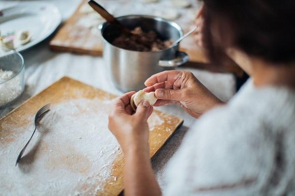 khóa học làm bánh