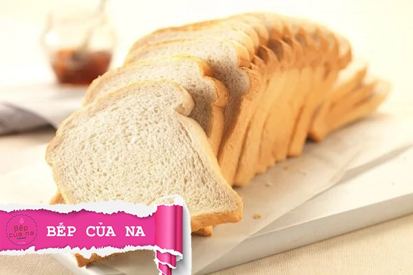 cach lam banh mi sandwich don gian tai nha