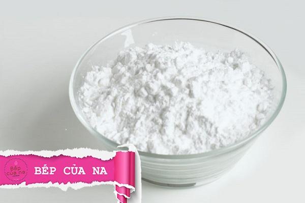 đường caster sugar